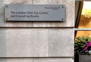The London Clinic Eye Centre